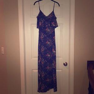 Ali & Kris Dresses - Floral Maxi Dress